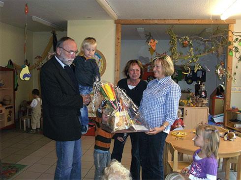 Spende 2010